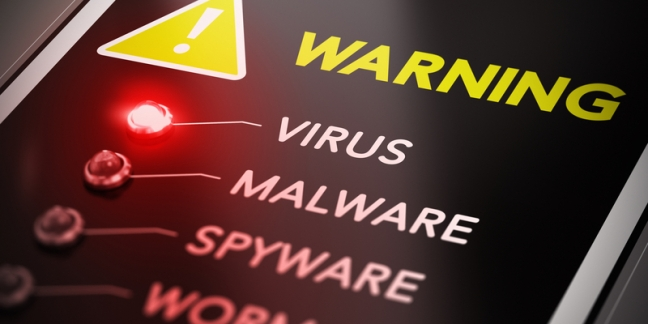 Free Portable Antivirus For Removing Scamware Malware Icttechtips